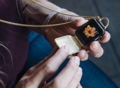 復古味濃 Apple Watch變鉈表