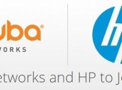 HP以27億美元買下Aruba
