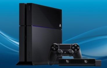 PlayStation 4 全球銷量超過 1,800 萬部