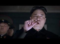 組織計畫空投《The Interview》入北韓