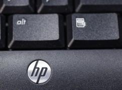 HP決定11月分拆