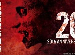 BioHazard 20 周年 PS 經典作品特價優惠