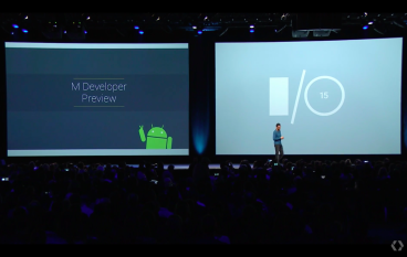【io15】6 個 Android M 的新改進