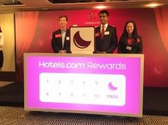 Hotels.com 會員限定神秘優惠價平搵酒店