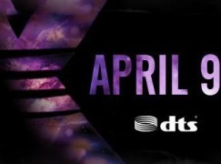 DTS-X 4 月 9 號出場打 Atmos