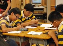 培養孩童 讀寫文化(下)