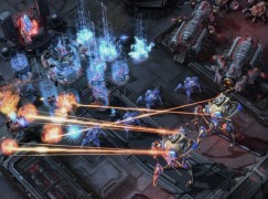 《Starcraft II:Legacy of the Void》資料片實體版預訂送 CB 碼