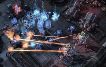 《Starcraft II:Legacy of the Void》資料片實體版預訂送 CB 碼