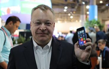 前諾基亞行政總裁Stephen Elop 下月過檔澳洲Telstra