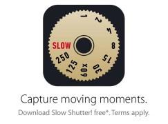 iOS 免費拎 Slow Shutter 玩長曝光特效