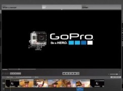 GoPro 收購影片編輯工具開發商