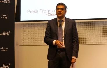 澳洲Telstra建基思科技術  發布三項SDN產品