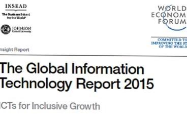 【有理直說】香港在全球訊息技術報告 今非昔比(一)