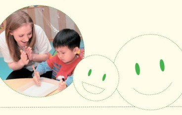 教出樂觀的孩子(上)