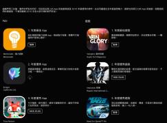 iTunes Best of 2015 出爐 港產 App 上榜