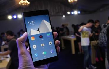 上手玩!OnePlus 2 京城試玩