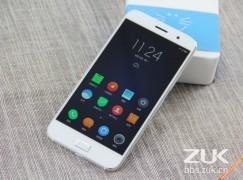 【睇住小米打】Lenovo 創 ZUK 品牌出手機