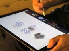 【達人速試】用 Apple Pencil 喺 iPad Pro 畫畫會係點?