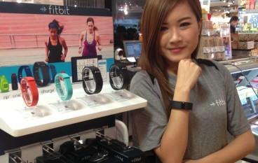 """做善事兼拿著數:Fitbit """"Steps for Millions"""""""