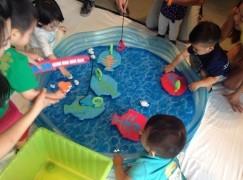 如何選擇幫助幼兒發展的Playgroup?
