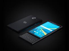 【120fps 慢動作拍攝 】Blackberry Pirv 相機程式更新