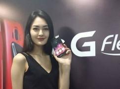 【再屈機】LG G Flex 2 正式抵港 13 號開賣售 $5,698