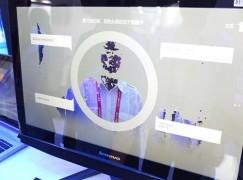 【CES Asia】Intel RealSense 3D 新玩法 5 秒即變遊戲主角
