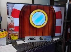 【場報】40 吋 LCD TV 都係二千幾