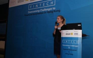 FinTech要起錨 法例要跟上