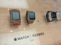 Apple Watch Hermès 系列香港開賣盛惠萬二