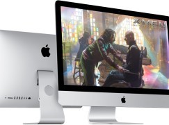傳下一代21.5吋iMac升級4K芒