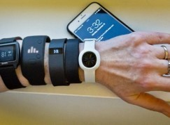 Jawbone裁員15% 智能手帶隨時轉型