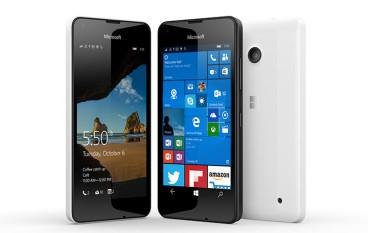 【微軟發布會】Win10 水冷手機 Lumia 950 孖寶登場