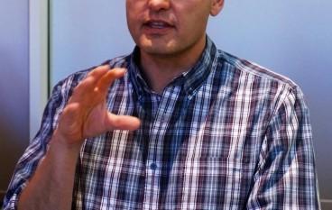 人力資源部副總裁過招 Googler入行策略