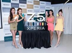 Sony XPERIA Z5/Z5 Compact 孖住上 10 月初開售