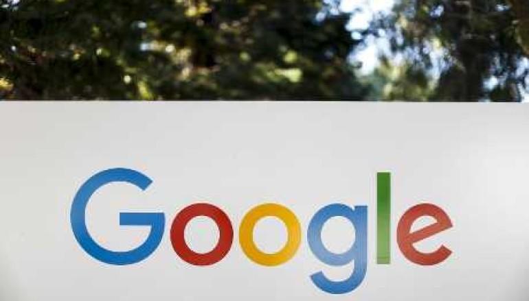 Google稱 5年內要做雲運算公司