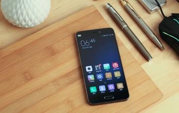 高通 820+NFC 小米 5 賣 1,999 人民幣起