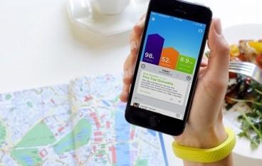 【Market Trend】穿戴式健康裝置促進遠距醫療發展