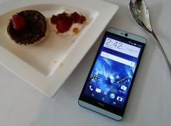 HTC Desire 826 Dual 玩高質 Selfie 平價攻港
