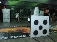 【激罕】香港競技場免費試玩決「箭」及 Bike Sprint Battle 單車對決