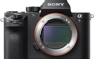【畫質提升】Sony A7R II 將支援 14-bit RAW