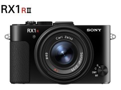 Sony 公布 RX1R II 42MP Full Frame 植入