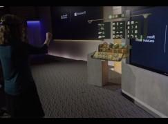 【唔係幻象】Windows 10 Holographic 科幻新技術入屋