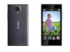 【CES 2015】Kodak全新Android手機IM5登場 主打唔係影相?