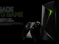 強攻遊戲市場 NV 公布新作 Shield