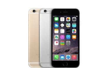 全球首創氫氣充電 iPhone 6 用足一星期?!