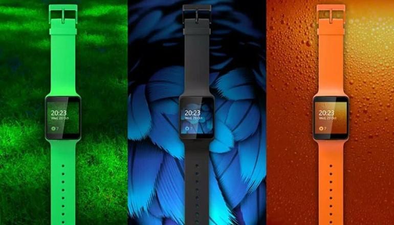 【酷似 Apple Watch?】傳 Microsoft 推新款智能手表
