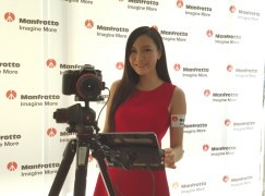 Manfrotto Digital Director 將 iPad 變身拍片影相監示器