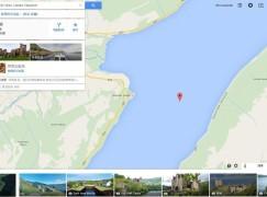 尼斯湖水怪「爆誕」81周年 Google街景人仔變水怪