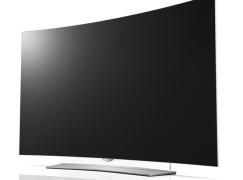 【CES 2015】LG 全面推動 4K OLED 電視機
